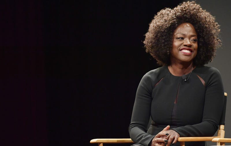 Illustration for article titled Viola Davis Says She's Regretted Some Roles and 'The Help Is on That List'