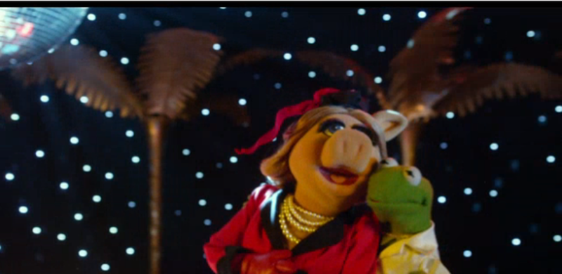 Illustration for article titled The New Muppets Movie Looks So Freaking Delightful