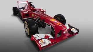 Illustration for article titled Ferrari Will Let The Internet Name Its New F1 Car