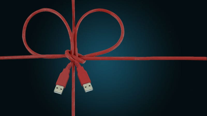 Illustration for article titled This Holiday Season, Give the Gift of Productivity