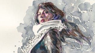 Illustration for article titled Jessica Jones Returns With a New Comic Series This Fall