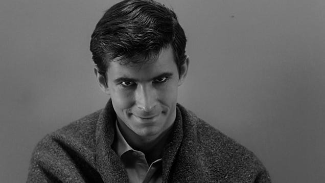 The Onion Looks Back At 'Psycho'
