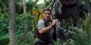 Illustration for article titled What Could Possibly Happen In Another Jurassic World Movie?