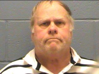 Illustration for article titled Harvey Updyke, Alleged Tree Poisoner, Is Living In His Car In The Woods