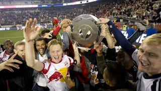 Illustration for article titled Red Bull Gives You Wins: What It Means for New York to Win The Supporters Shield