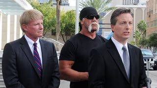 Hulk Hogan v. Gawker Jury Trial Delayed at the Very Last Minute