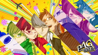 Illustration for article titled Persona 4: The First JRPG I've Enjoyed In Over a Decade