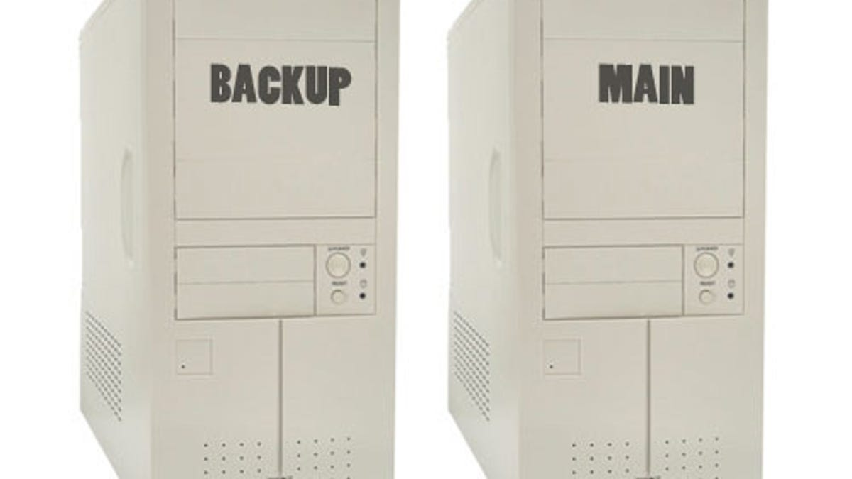Your Best Solutions for Massive, Multi-Terabyte Storage