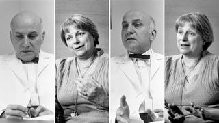 Part 1: Masters and Johnson, the Researchers Who Helped Spark the Sexual Revolution