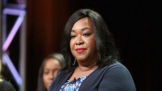 Shonda RhimesFrederick M. Brown/Getty Images