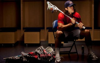 Illustration for article titled Stereotypical Laxer Is Not At All Stereotypical, Says Stereotypically Annoying New York Times Story