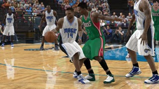 Illustration for article titled NBA Elite 11 Delayed; NBA Jam To Ship Separately By Holidays