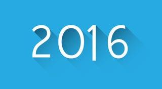 Illustration for article titled 2016 2016