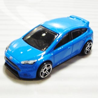 Illustration for article titled HWs Focus RS? Anyone Have an Extra?