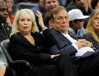 Illustration for article titled Sony Leak: Will Ferrell As Donald Sterling In A Ruthless People Remake?