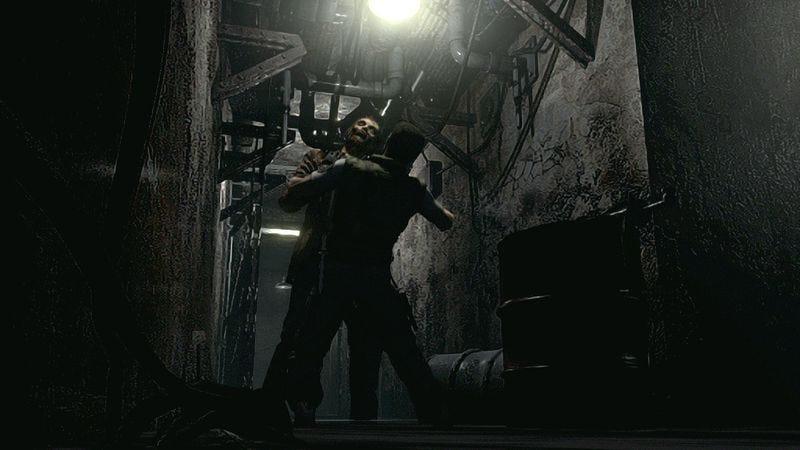 Illustration for article titled Capcom is remaking the remake of Resident Evil