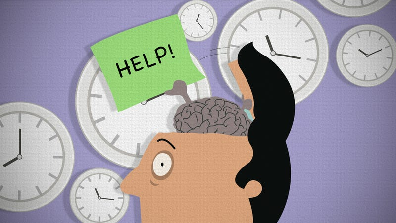 Illustration for article titled How to Manage Your Time on a Chaotic, Irregular Schedule