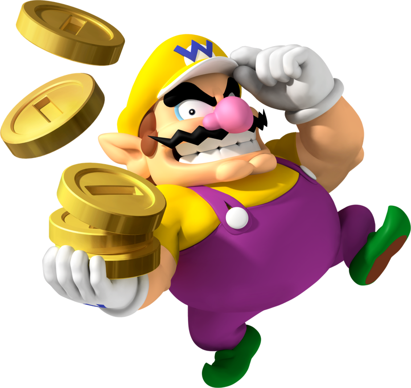 Never forget that Nintendo is a corporation and wants your money first and foremost.