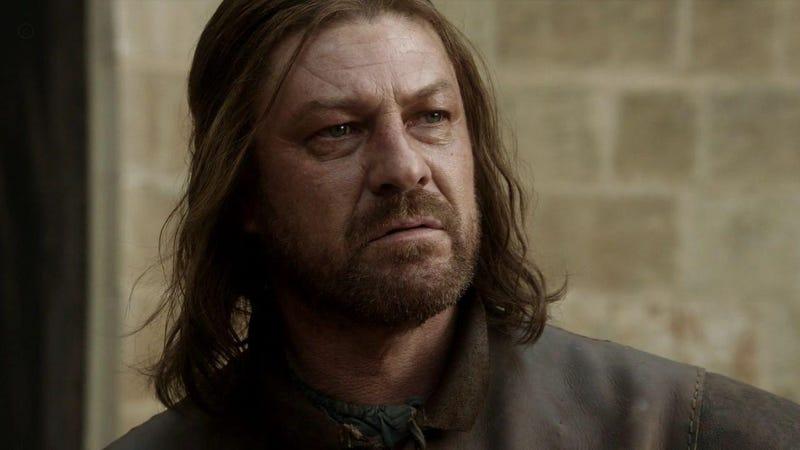No sabes nada, Ned Stark.