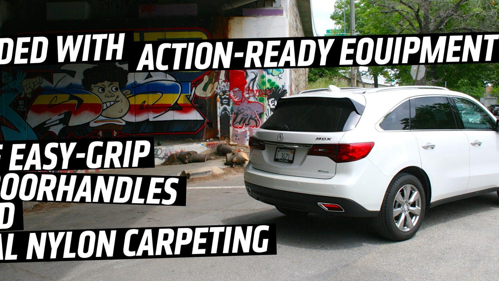 2014 Acura Mdx Sh Awd The Truck Yeah Review Advanced Sports Car Concept
