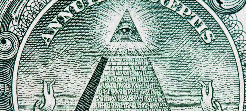 Illustration for article titled Comment Of The Day: Illuminati Confirmed Edition