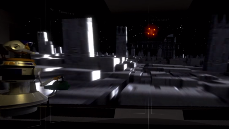 Re-Experience the Classic Star Tours Disney Ride in This Amazing 360-Degree Video