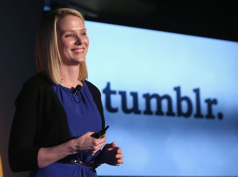 Illustration for article titled Marissa Mayer Suffers From Gender-Blindness