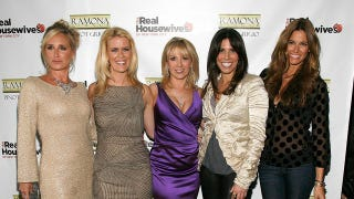 Illustration for article titled Real Housewives of New York Axes Four Cast Members