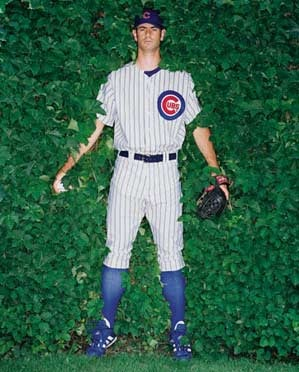 Illustration for article titled The Cubs Finally Rid Themselves Of Their Savior