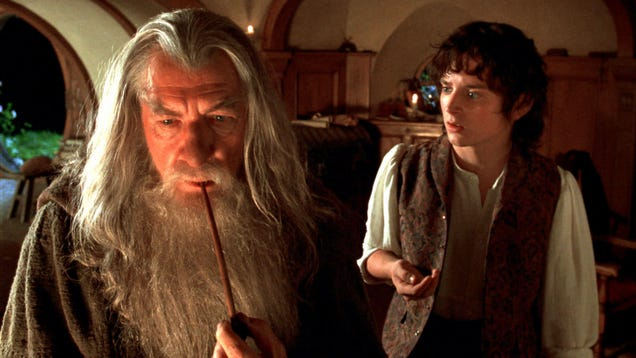 <div></noscript>The Stars of Lord of the Rings Want to Make J.R.R. Tolkien's Home Into a Museum</div>