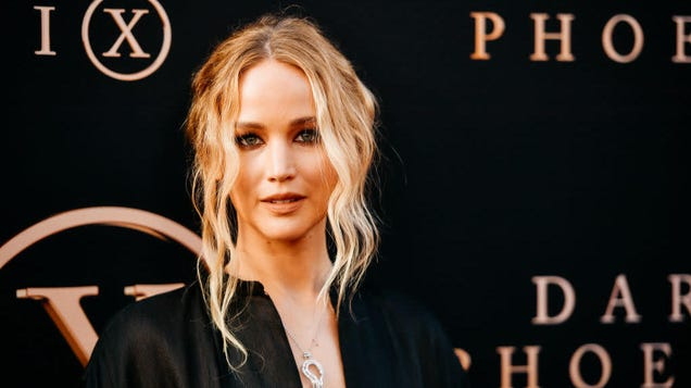 Jennifer Lawrence to play damn dirty rat in Paolo Sorrentino-directed mafia movie, Mob Girl