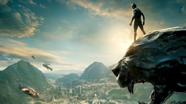 Black Panther s Ryan Coogler Is Developing a Wakanda Show for Disney+
