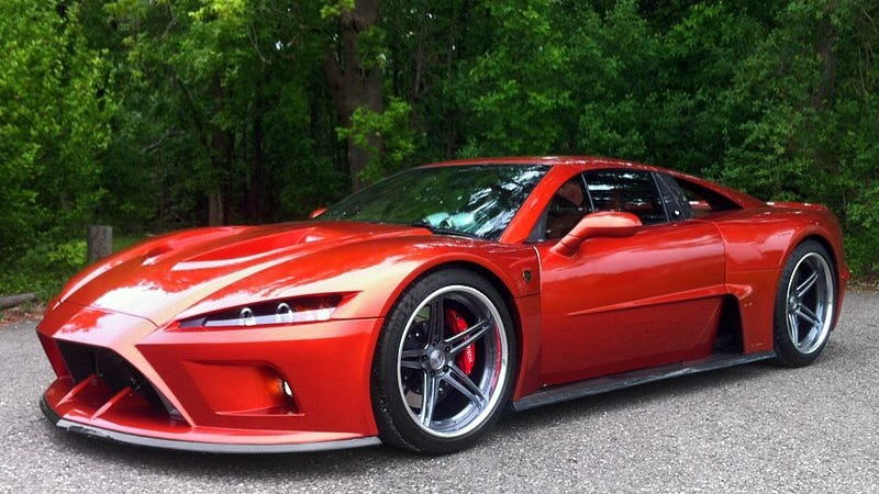 Why The Falcon F7 Is Probably Crap