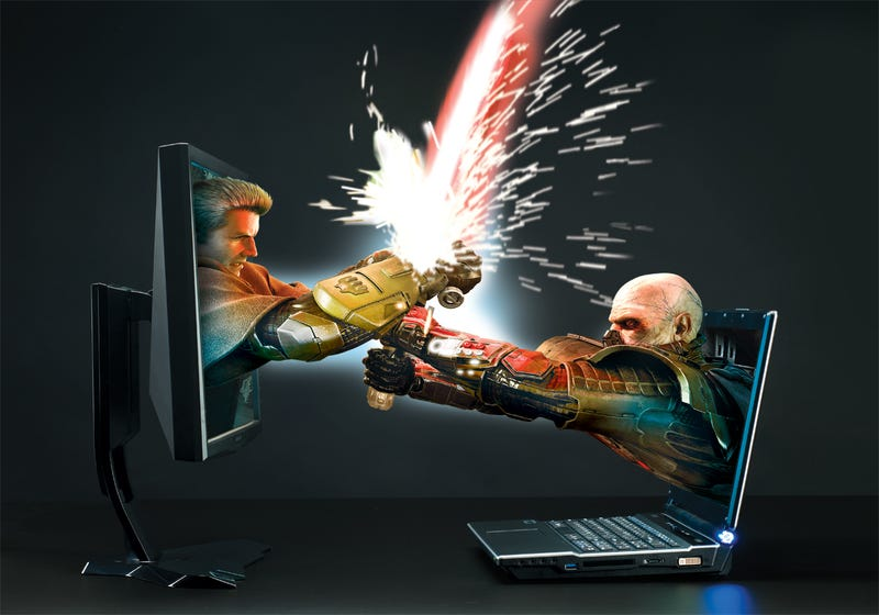 Illustration for article titled The Ultimate 3D Notebook Showdown