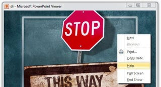 Illustration for article titled PowerPoint Viewer Now Opens PowerPoint 2010 Files