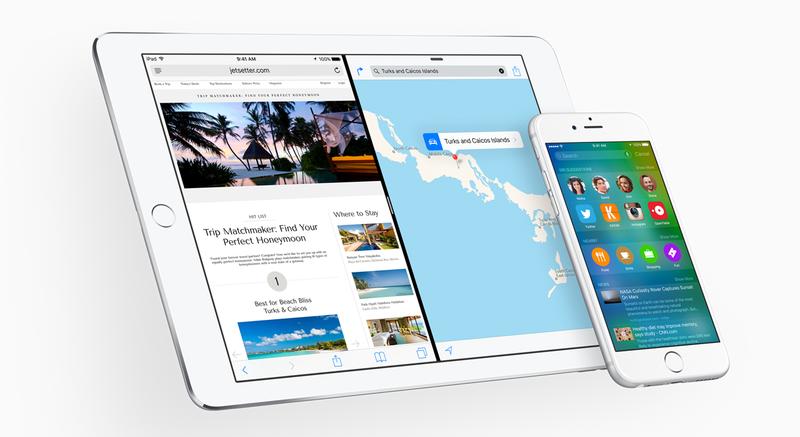 Illustration for article titled Todas las nuevas funciones que llegarán con iOS 9