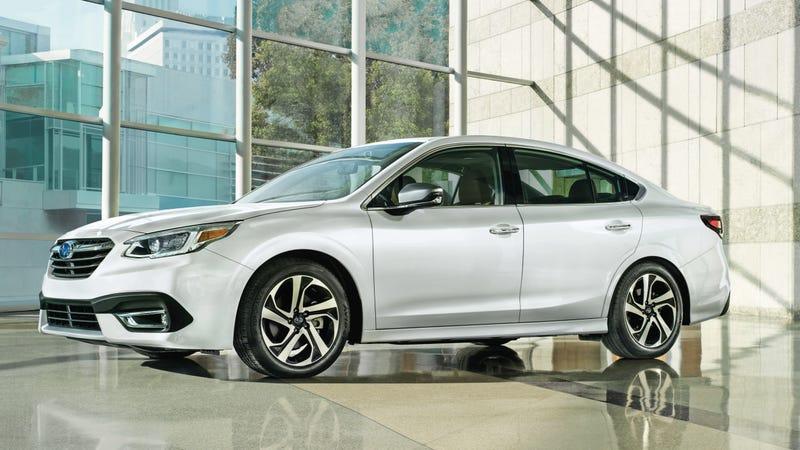 Photos Subaru