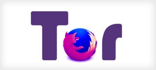 Illustration for article titled Mozilla Is Helping Tor Get Bigger and Better