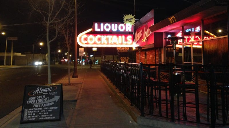 Illustration for article titled Are Other Vegas Businesses Benefiting from the Downtown Project?