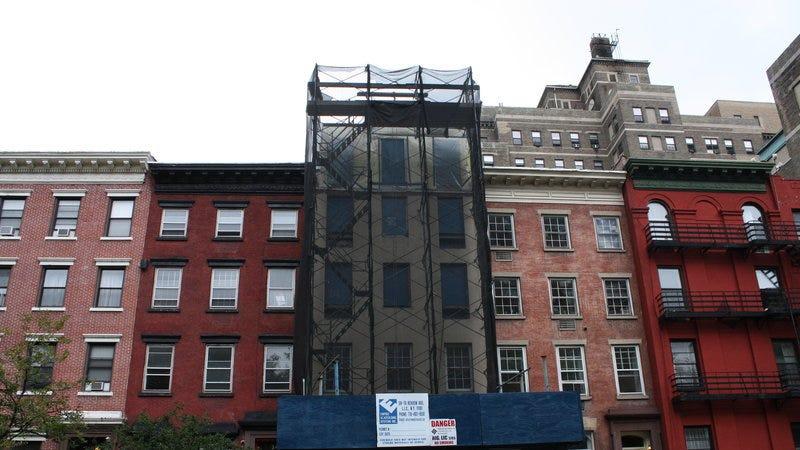 Hopper Gibbons House via Change.org
