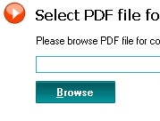 Illustration for article titled Free PDF to Word Doc Converter Is Exactly That