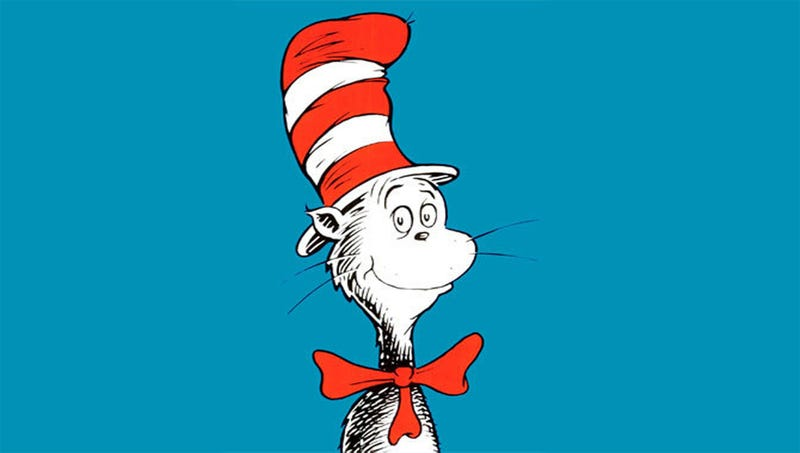Illustration for article titled The Life And Works Of Dr. Seuss