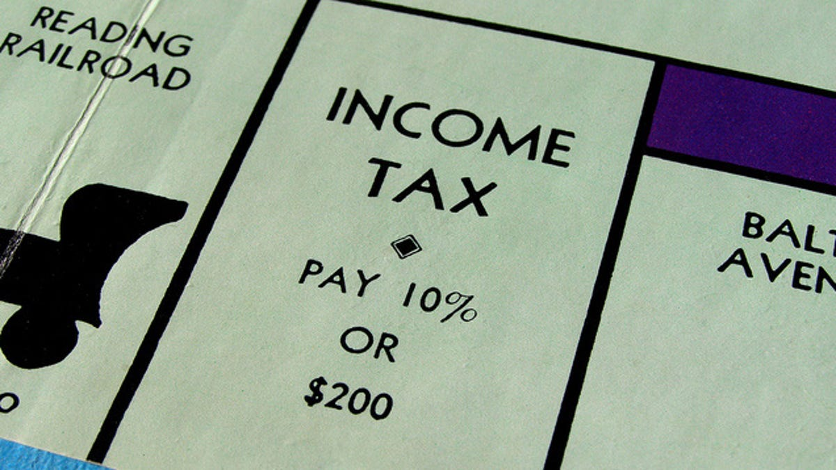 Five Things You Need to Know About Taxes If You Work from Home