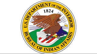 Illustration for article titled The Bureau of Indian Affairs Has a Serious Harassment Problem