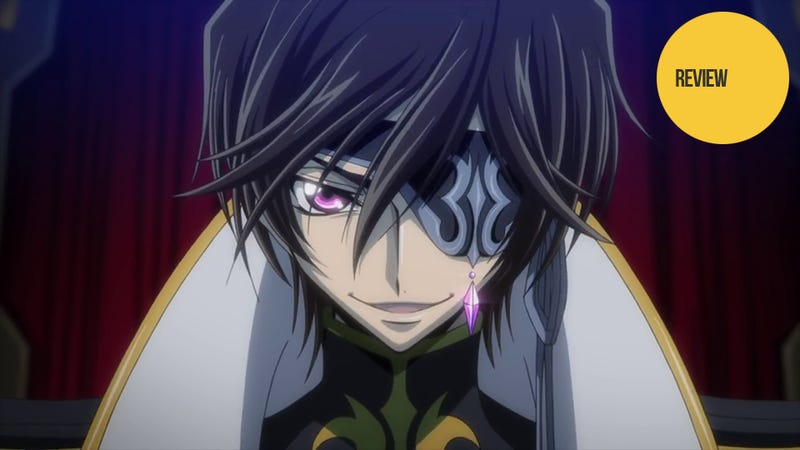 Akito the Exiled Shows Code Geass in a New Light