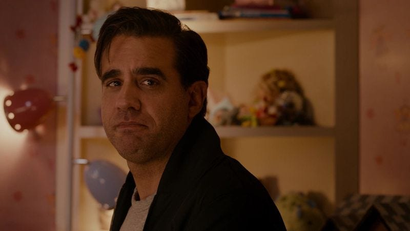 Bobby Cannavale as Jm Paxton in Ant-Man