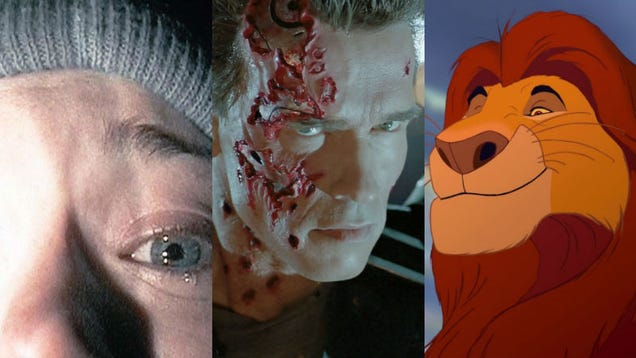 Our 25 Favorite Summer Blockbusters of the 1990s