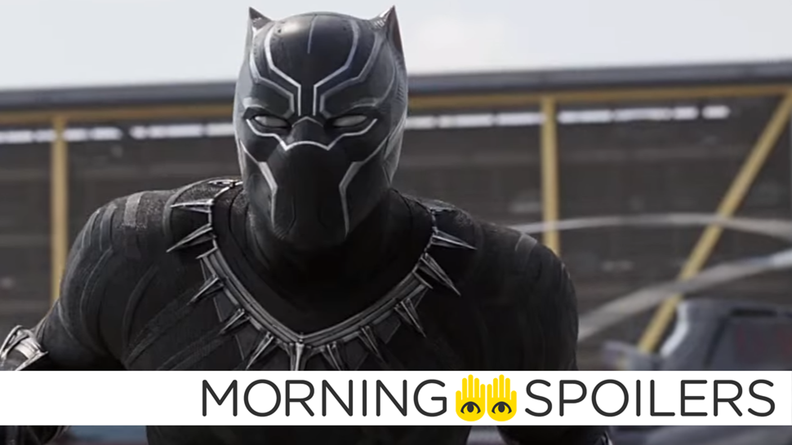 A Familiar Villain Is Returning for Black Panther