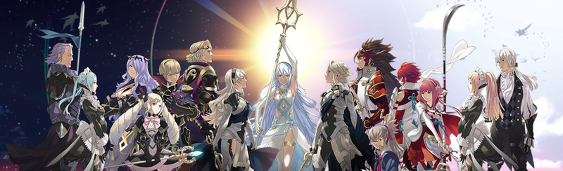 Illustration for article titled U.S. Version of Fire Emblem Fates Ditches The Petting Mini-Game, Keeps The Talking