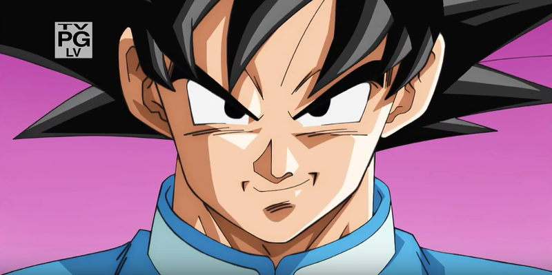 Illustration for article titled Why Dragon Ball Super's Fight Scenes Have Looked Different On Toonami